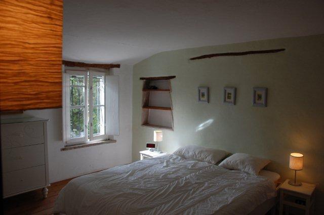 goede foto groene kamer